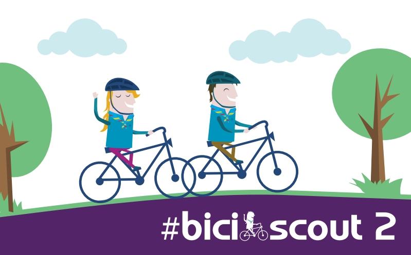 19 de Abril #Biciscout2